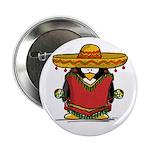 Fiesta Penguin Button