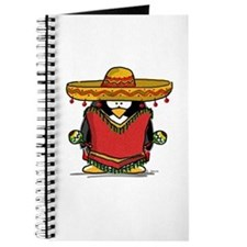 Fiesta Penguin Journal