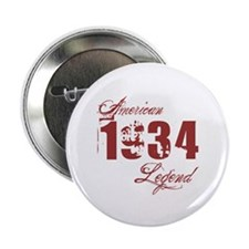 "1934 American Legend 2.25"" Button"