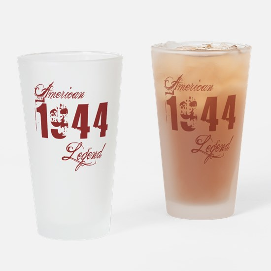 1944 American Legend Drinking Glass