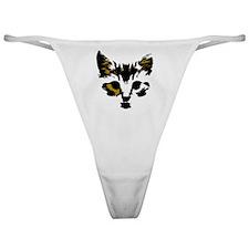 cool cat Classic Thong