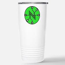 Net Neutrality Travel Mug