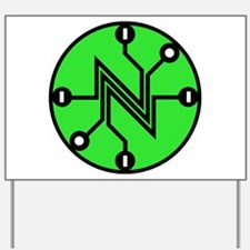 Net Neutrality Yard Sign