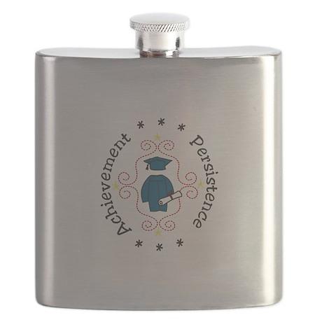 Achievement Persistence Flask