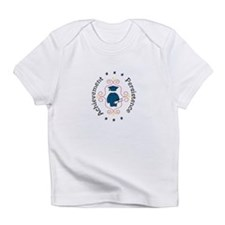 Achievement Persistence Infant T-Shirt