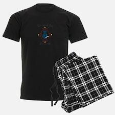 Dressed for Success Pajamas
