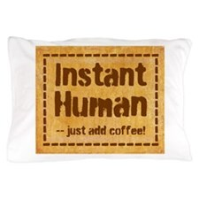 Instant Human Pillow Case