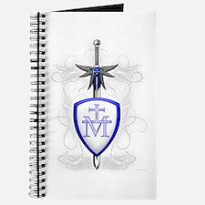 St. Michael's Sword Journal