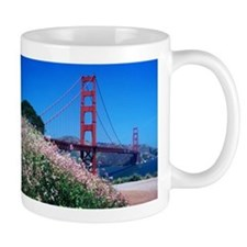 Golden Gate Mugs
