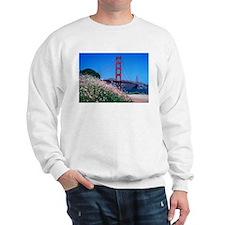 Golden Gate Sweater