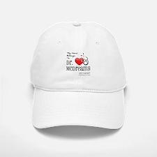 DR. McDREAMY Baseball Baseball Cap