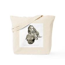 Pocahontas Tote Bag