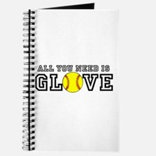 All You Need is Glove Journal