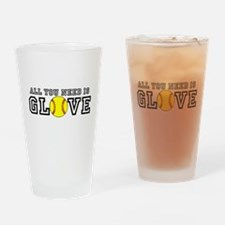 All You Need is Glove Drinking Glass