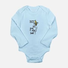 BEE all you can bee! Body Suit