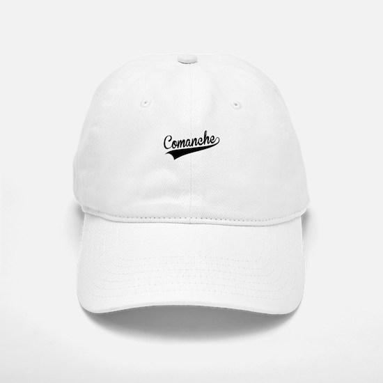 Comanche, Retro, Baseball Baseball Baseball Cap