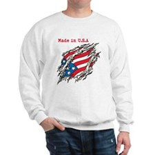 Made in U.S.A. Sweatshirt