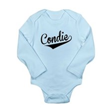 Condie, Retro, Body Suit