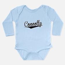 Connolly, Retro, Body Suit
