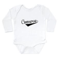 Converse, Retro, Body Suit