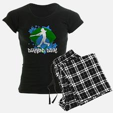 Diamond Diva Pajamas