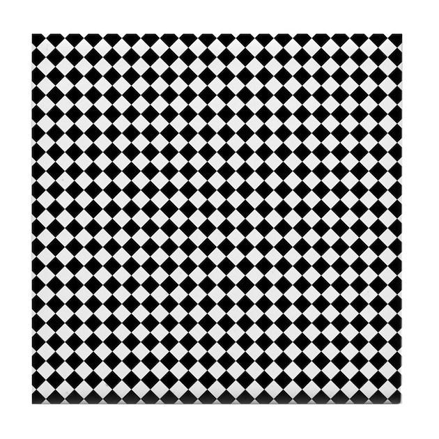 Black And White Checkered Kitchen Accessories