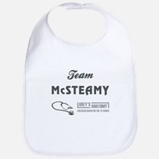 TEAM MCSTEAMY Bib