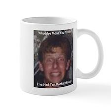 ! Anirbas Designs Mug