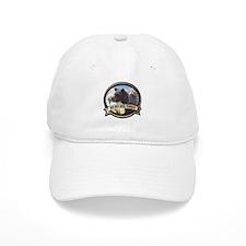 Can you skin Griz bear hunter Baseball Cap