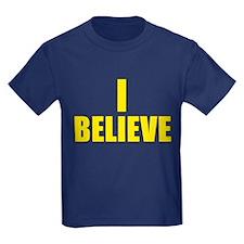I Believe Playoffs T