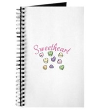 Sweetheart Journal