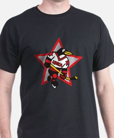 Russian Hockey T-Shirt