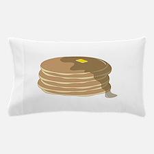 Pancake Stack Pillow Case