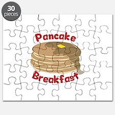 Pancake Breakfast Puzzle