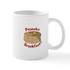 Pancake Breakfast Mugs