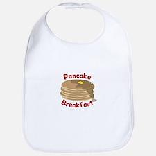 Pancake Breakfast Bib