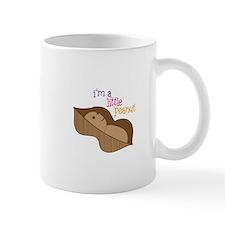 Im a Little Peanut Mugs
