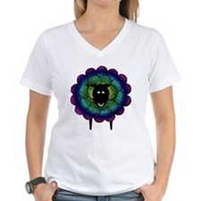 Unique Fiber arts Shirt