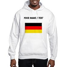 Custom Germany Flag Hoodie