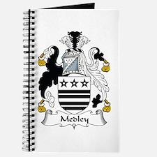 Medley Journal