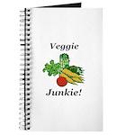 Veggie Junkie Journal