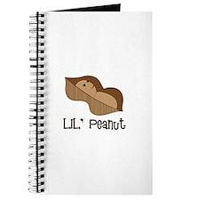 LIL Peanut Journal