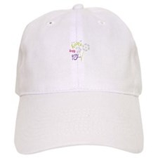 Hope Love pray Baseball Baseball Cap