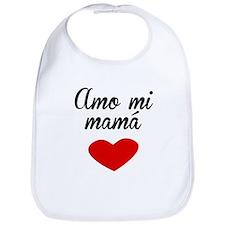 Amo Mi Mamá Bib