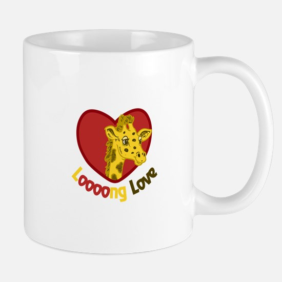 Long Love Mugs