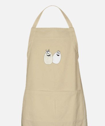 Two Eggs Apron