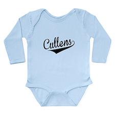 Cullens, Retro, Body Suit