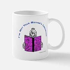 Funny Librarian Mug