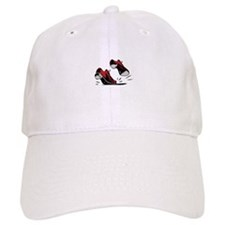 Tap Dancing Shoes Baseball Baseball Cap