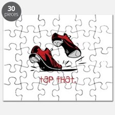 tap that. Puzzle